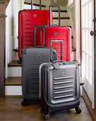 Spectra Dual-Access Extra-Capacity Carry-On