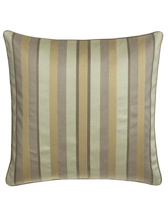 Striped Pillow, 22
