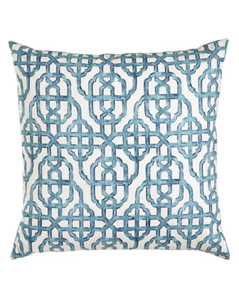 Chinois Pillows