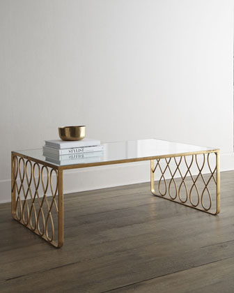 Carlene Coffee Table