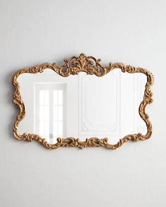 Tatiana Mirror