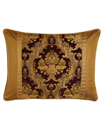 Viola Royale Bedding
