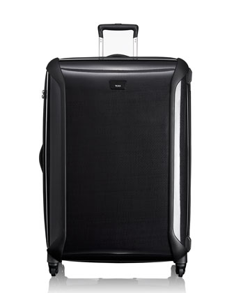 Tegra-Lite Black Luggage Collection