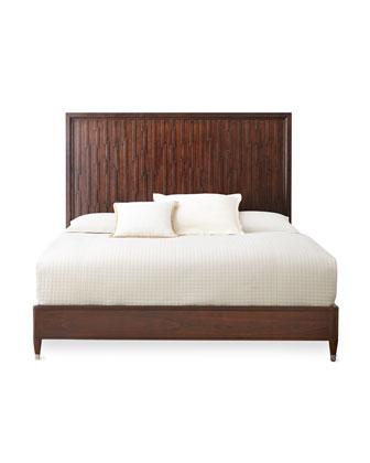 Marlina Queen Bed