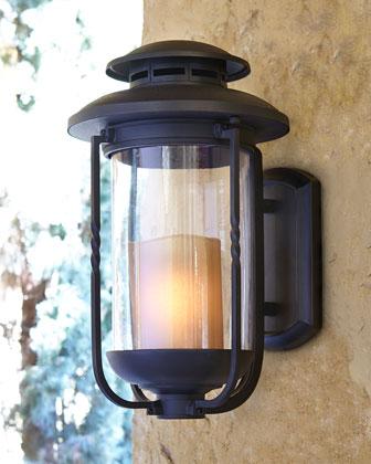 Menlo Park Outdoor Lantern