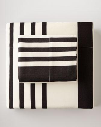 Seville Striped Sheets