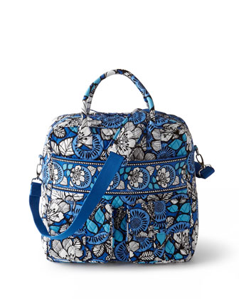 Blue Bayou Travel Bags