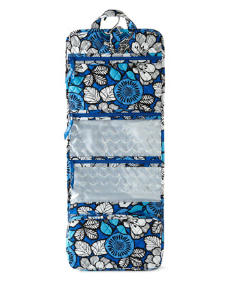 Blue Bayou Hanging Organizer & Jewelry Case