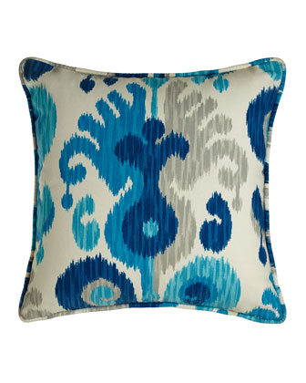 Greco-Roman Indoor/Outdoor Pillows