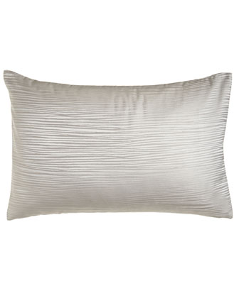 Savannah White Tonal-Stripe Sheet Sets