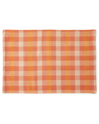Gia Tablecloths, Placemats, and Napkins