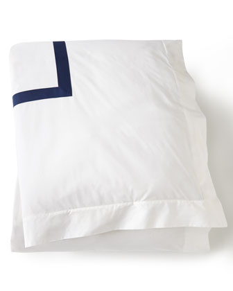 Twin New Resort Duvet Cover, 68