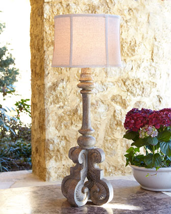 Cavour Outdoor Lamp