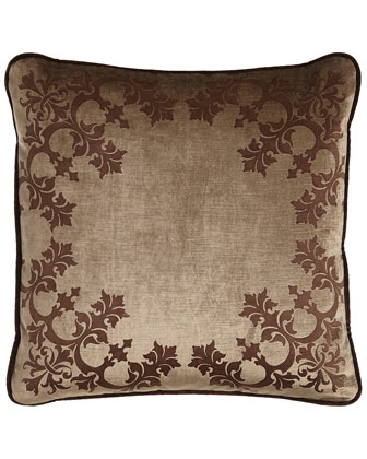 Cheverny Medici Pillow
