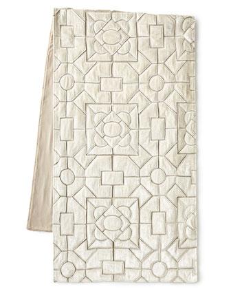 Leyton Maze Bedding