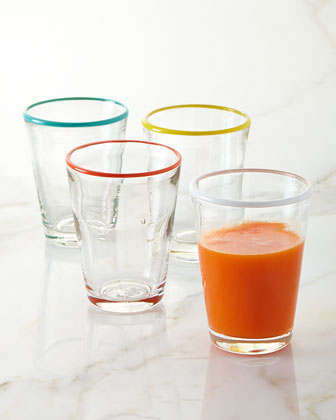 Color Pop Tumblers