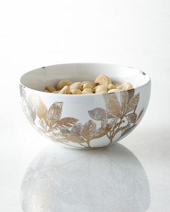 Arbor Nut Bowl