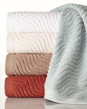 Marseilles Towels