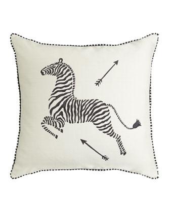 Le Zebre Bedding