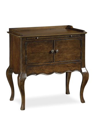 Holcomb Nightstand