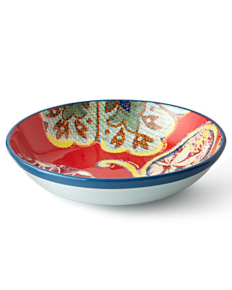 French Meadows Platters & Serving Bowl