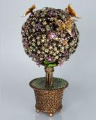 Helena Round Topiary