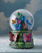 2014 Neiman Marcus Christmas Snowglobe