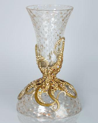 Delaney Convertible Vase