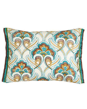 Lytton Lumbar Pillow