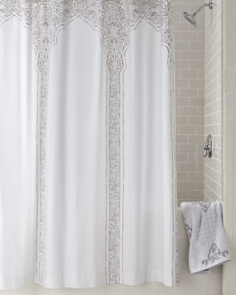 Claridge Shower Curtain