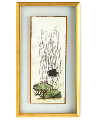 Small Fish Giclee