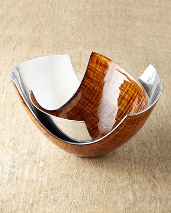 Two Shelton Bowls