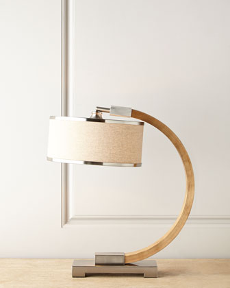 Metauro table lamp