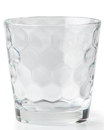 Honeycomb Glassware