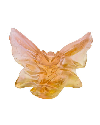 Hanae Mori Small Butterfly
