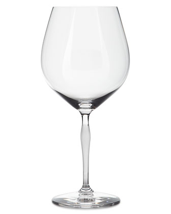 100 Points Wine Glasses