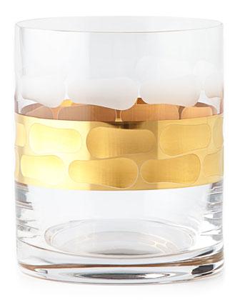 Truro Gold Glassware