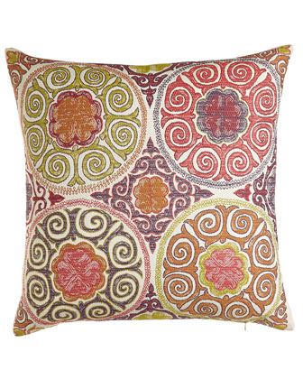 Zander Pillows