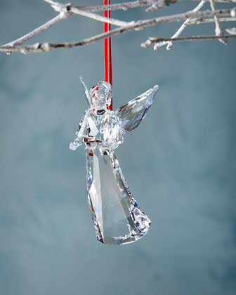2014 Annual Angel Christmas Ornament