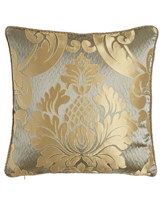 Queen Contessa Damask Comforter