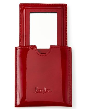 Neiman Marcus-Stamped Travel Accessories