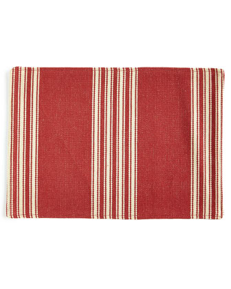 Justine Placemats & Napkins