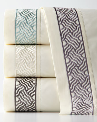 Trousseau 200TC Sheet Sets