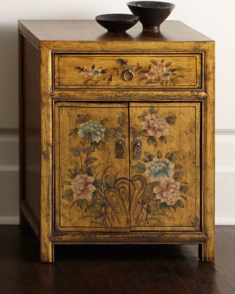 Antique Shanxi Cabinet