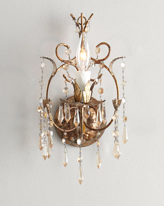 Victorian Sconce