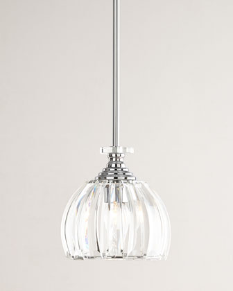 San Bruno Pendant Light