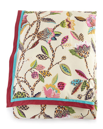 Leopard Trail Bedding