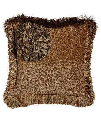 Dakari Embellished Pillows