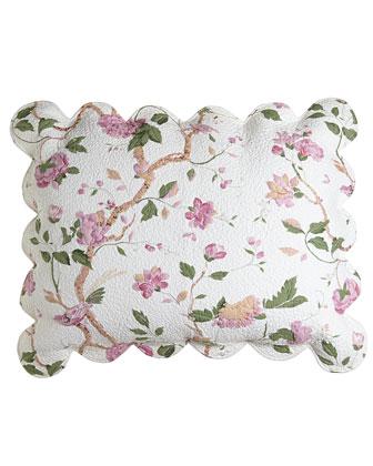 Pink Savannah & Ceylon Bedding
