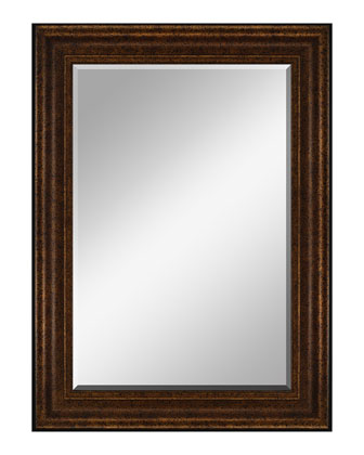 Holbrook Mirror, 33